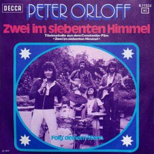 Zwei im siebten Himmel mit Peter Orloff in der Filmografie