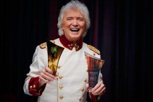 Smago Award - Peter Orloff