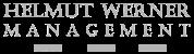 Logo Hhelmut Werner Management