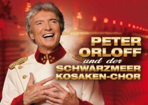 Peter Orloff und der Schwarzmeer Kosaken Chor seit 25 Jahren