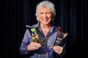 Peter Orloff - SMAGO Award